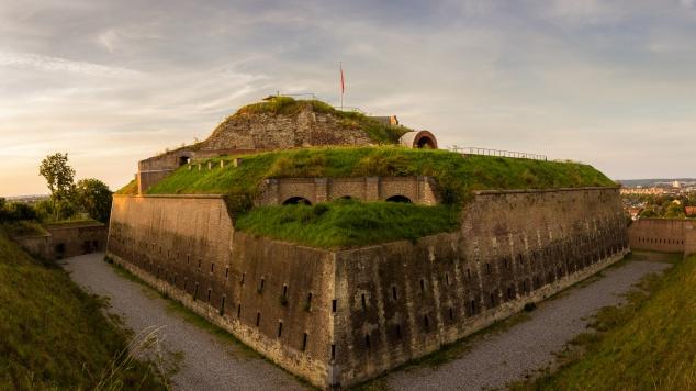 Fort Sint Pieter Maastricht